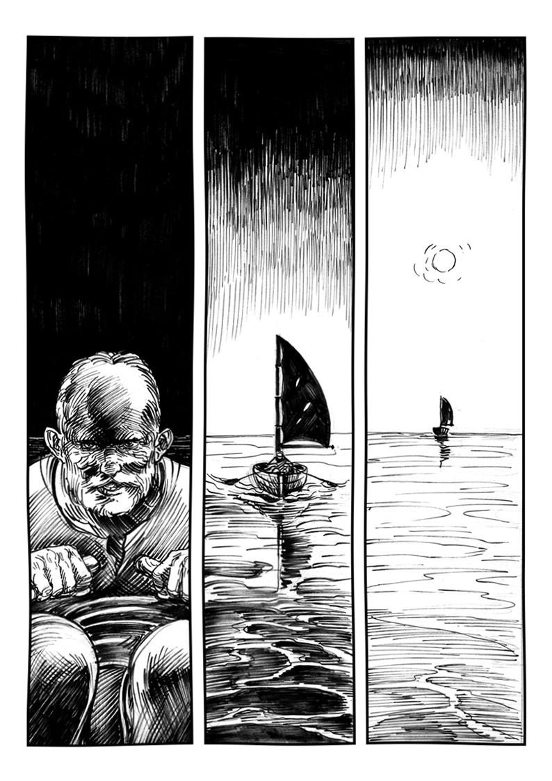 Il Vecchio e il Mare - Edizioni NPE