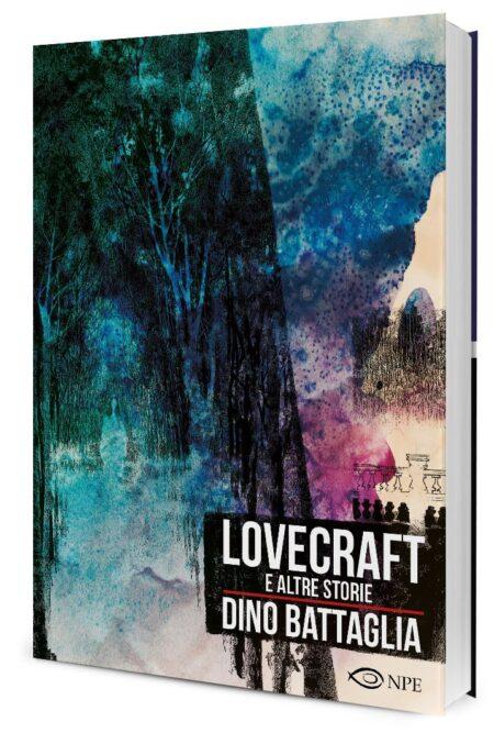 Lovecraft e altre storei